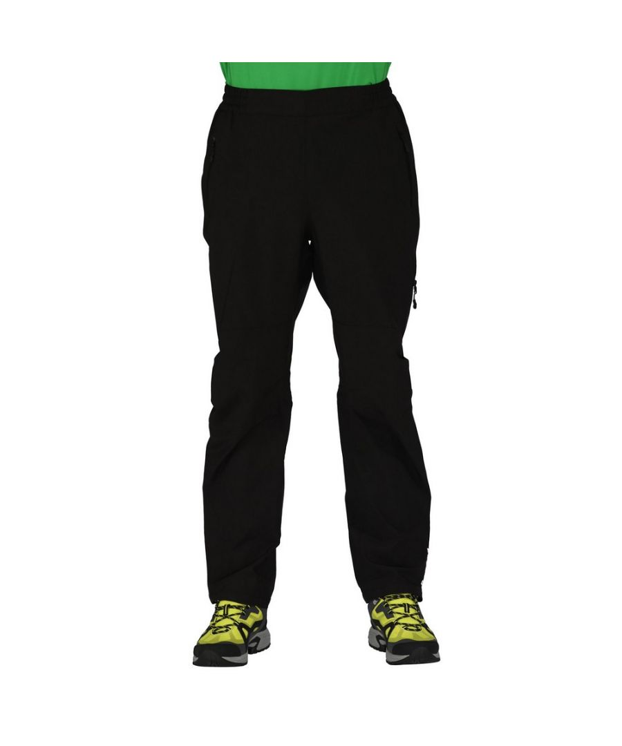 Image for Dare 2B Mens Enflame Waterproof Overtrousers