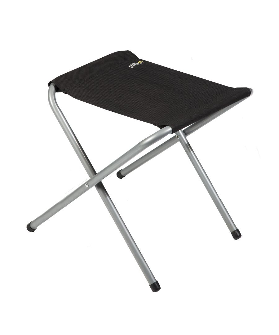 Image for Regatta Great Outdoors Marcos Camping Stool