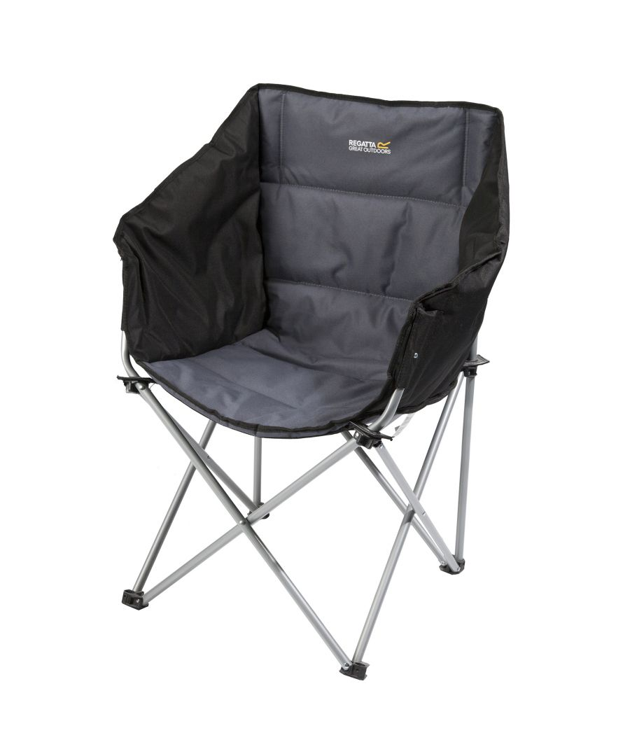 Image for Regatta Great Outdoors Navas Camping Chair