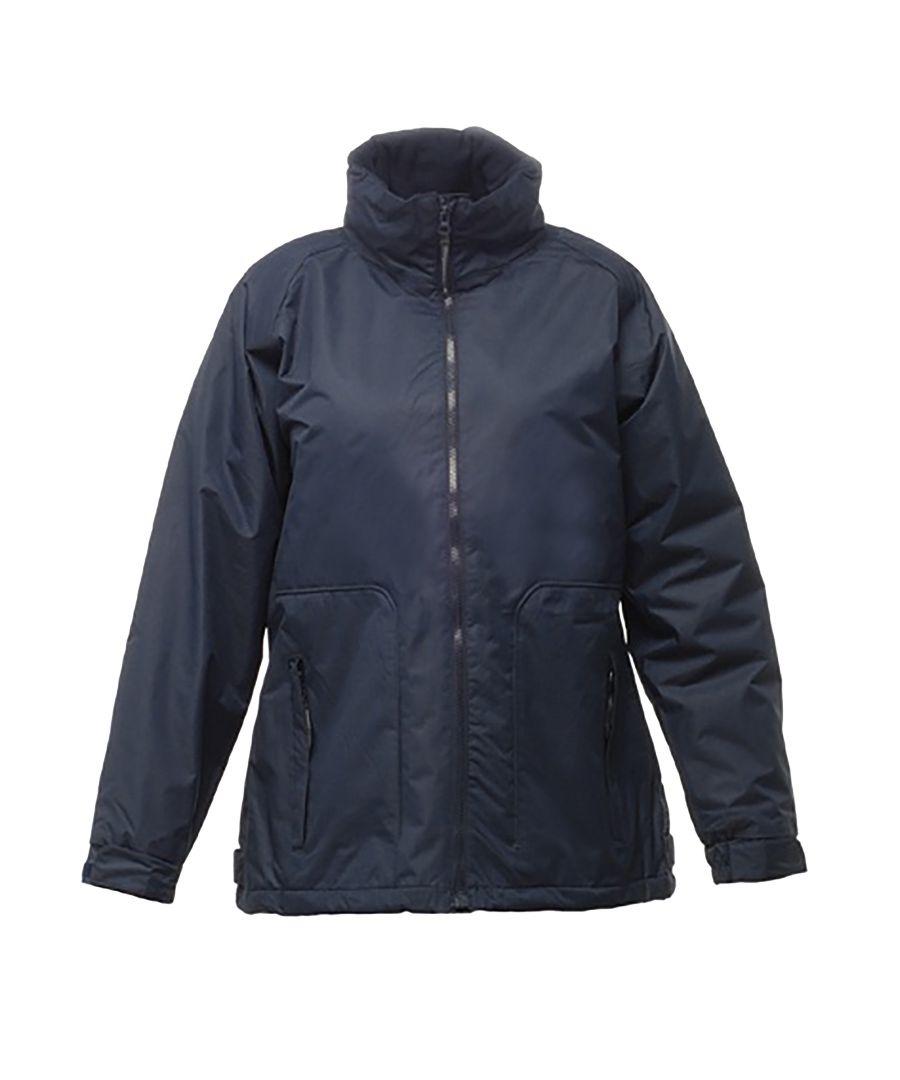 Image for Regatta Great Outdoors Womens/Ladies Waterproof Zip Up Jacket
