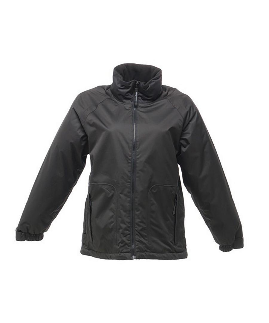 Image for Regatta Great Outdoors Mens Waterproof Zip Up Jacket