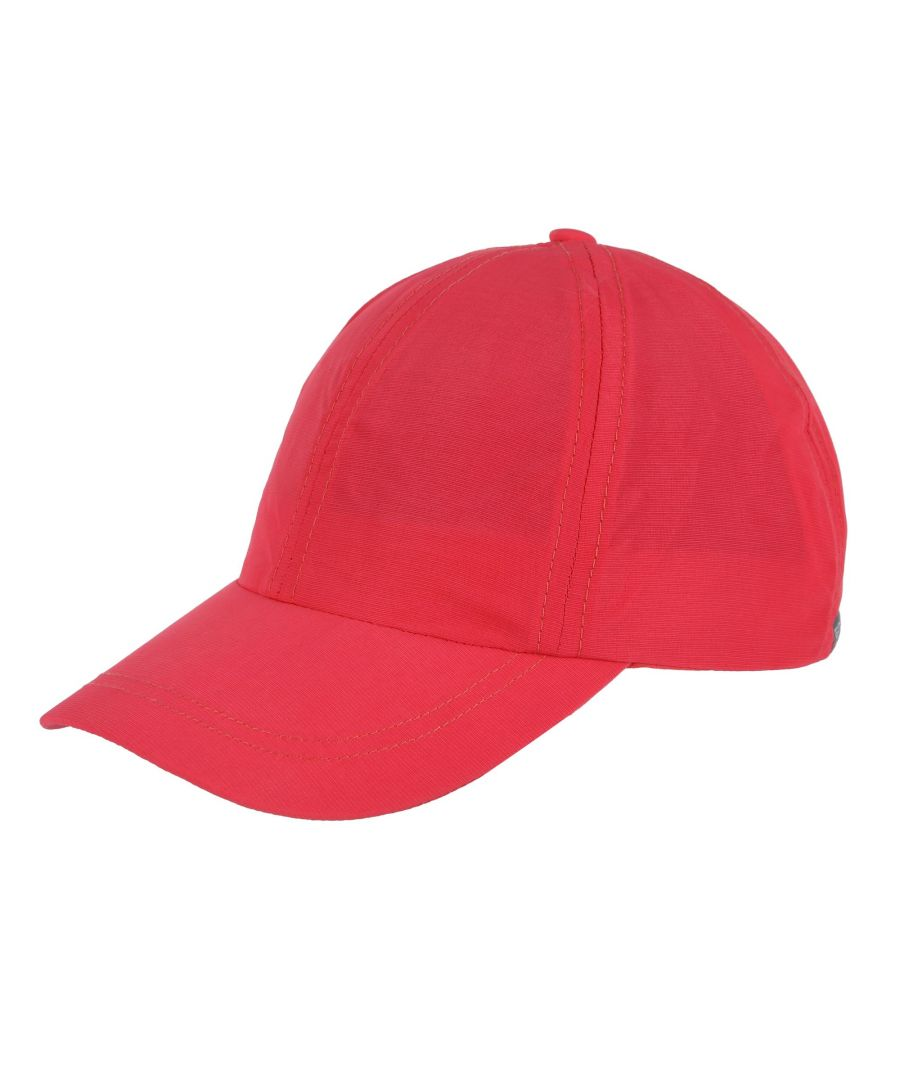 Image for Regatta Great Outdoors Childrens/Kids Chevi Sports Cap