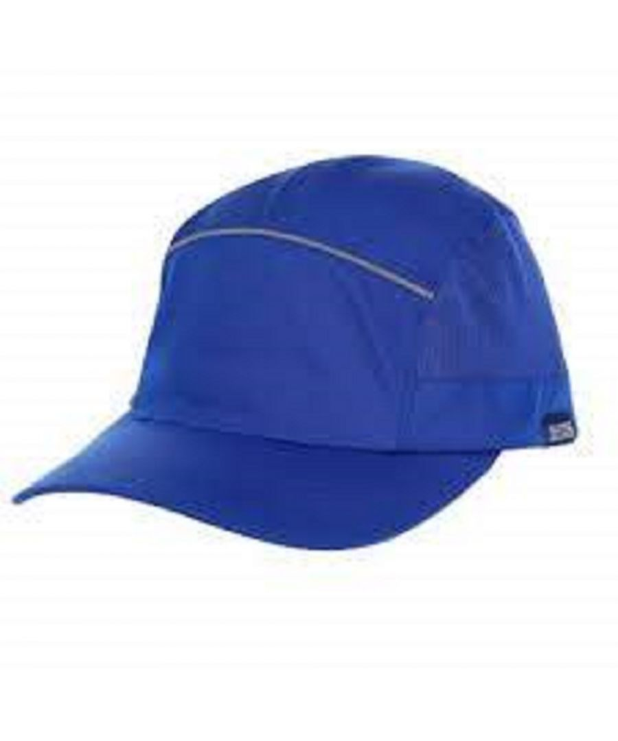 Image for Regatta Great Outdoors Childrens/Kids Shadie Sports Cap (Nautical Blue)
