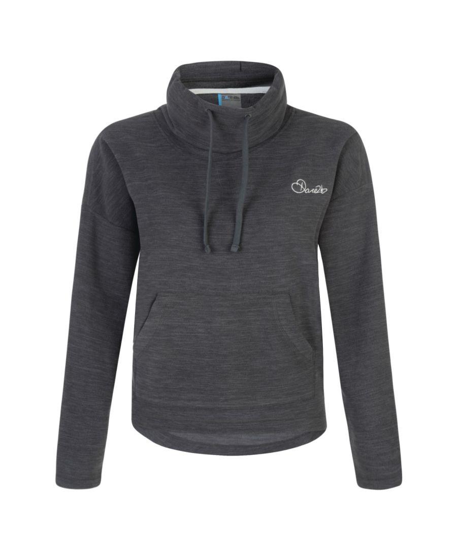 Image for Dare 2B Womens/Ladies Prudent Fleece Sweater