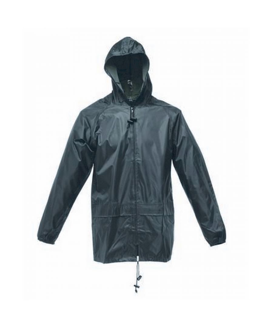 Image for Regatta Professional Mens Pro Stormbreaker Waterproof Jacket