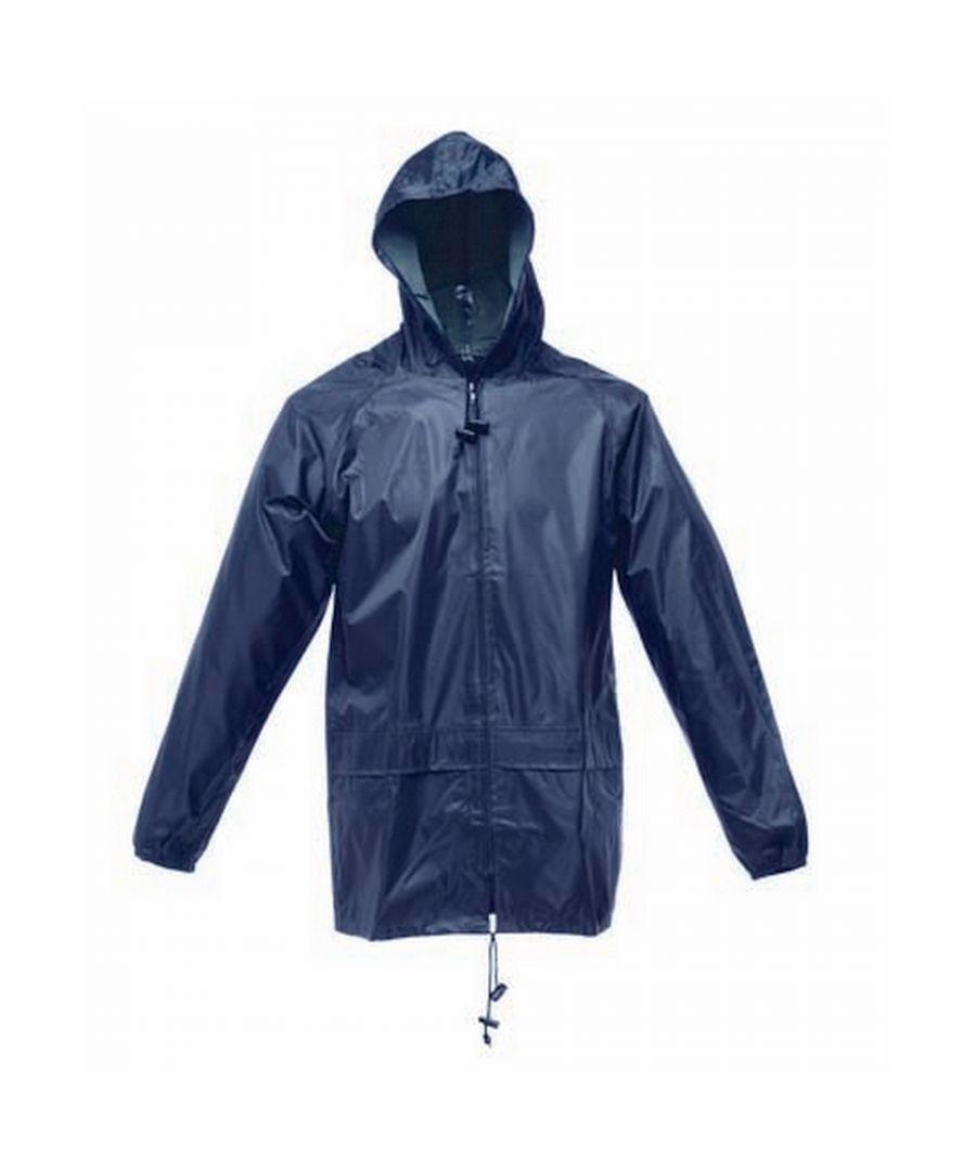 Image for Regatta Professional Mens Pro Stormbreaker Waterproof Jacket