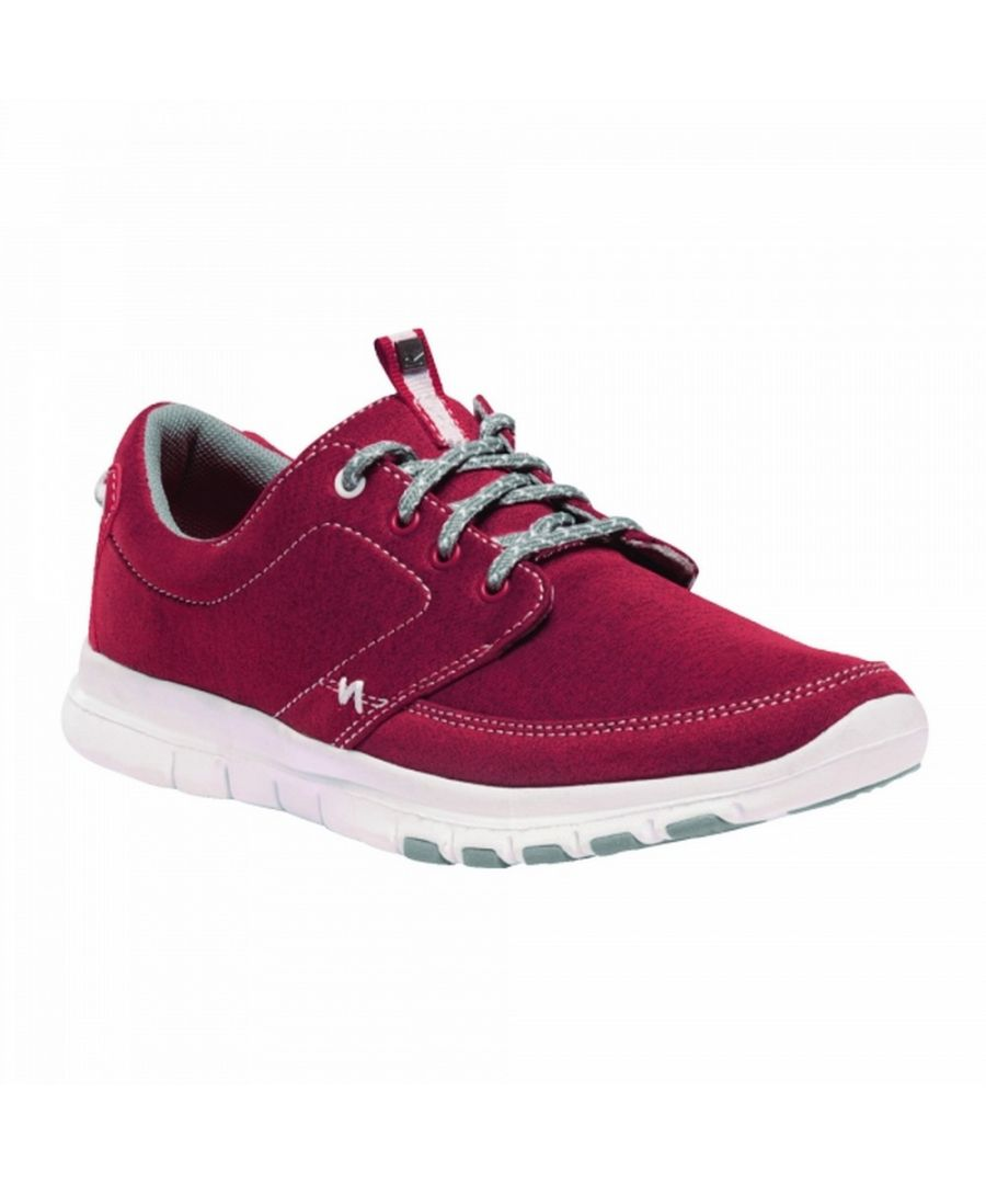 Image for Regatta Great Outdoors Womens/Ladies Lady Marine Lightweight Boat Shoes