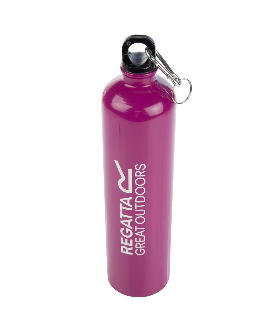 Image for Regatta Great Outdoors 1 Litre Steel Bottle