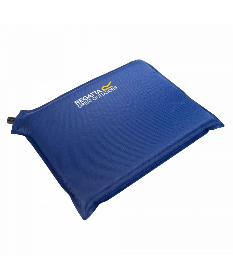Image for Regatta Great Outdoors Self Inflating Pillow