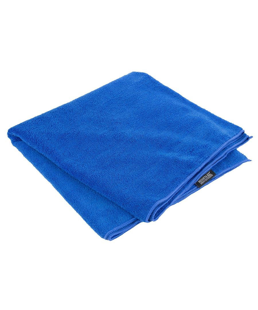Image for Regatta Great Outdoors Lightweight Giant Compact Travel Towel