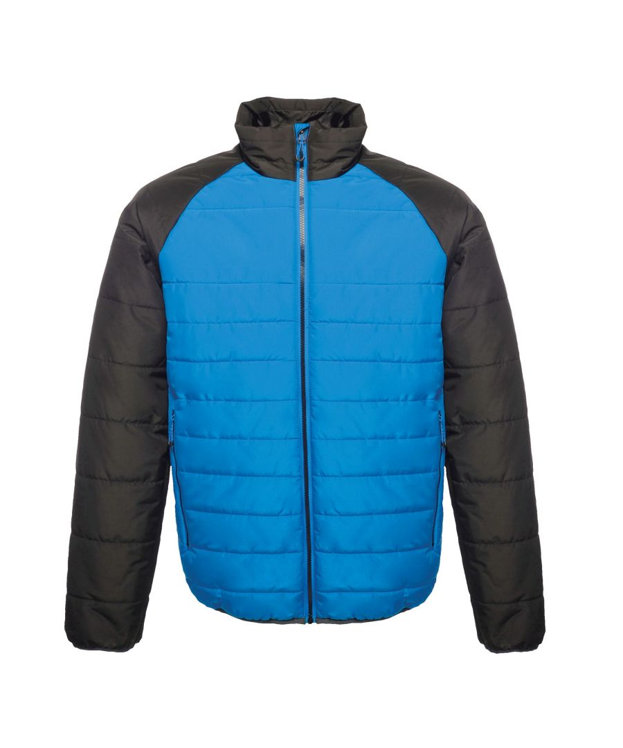 Image for Regatta Professional Mens Glacial Warmloft Thermal Jacket