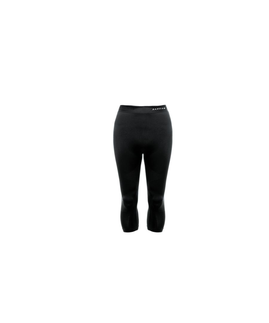 Image for Dare 2B Mens Zonal III Quarter Leggings