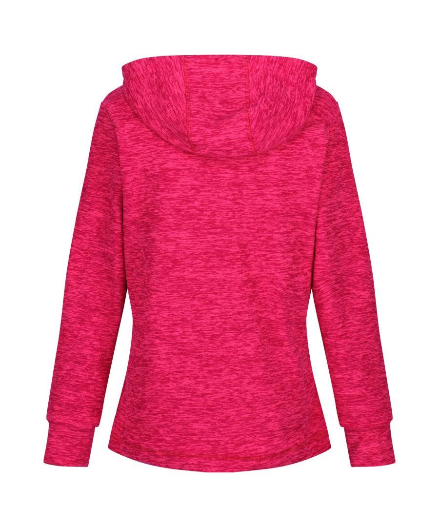 Image for Regatta Womens/Ladies Kizmit II Fleece Top