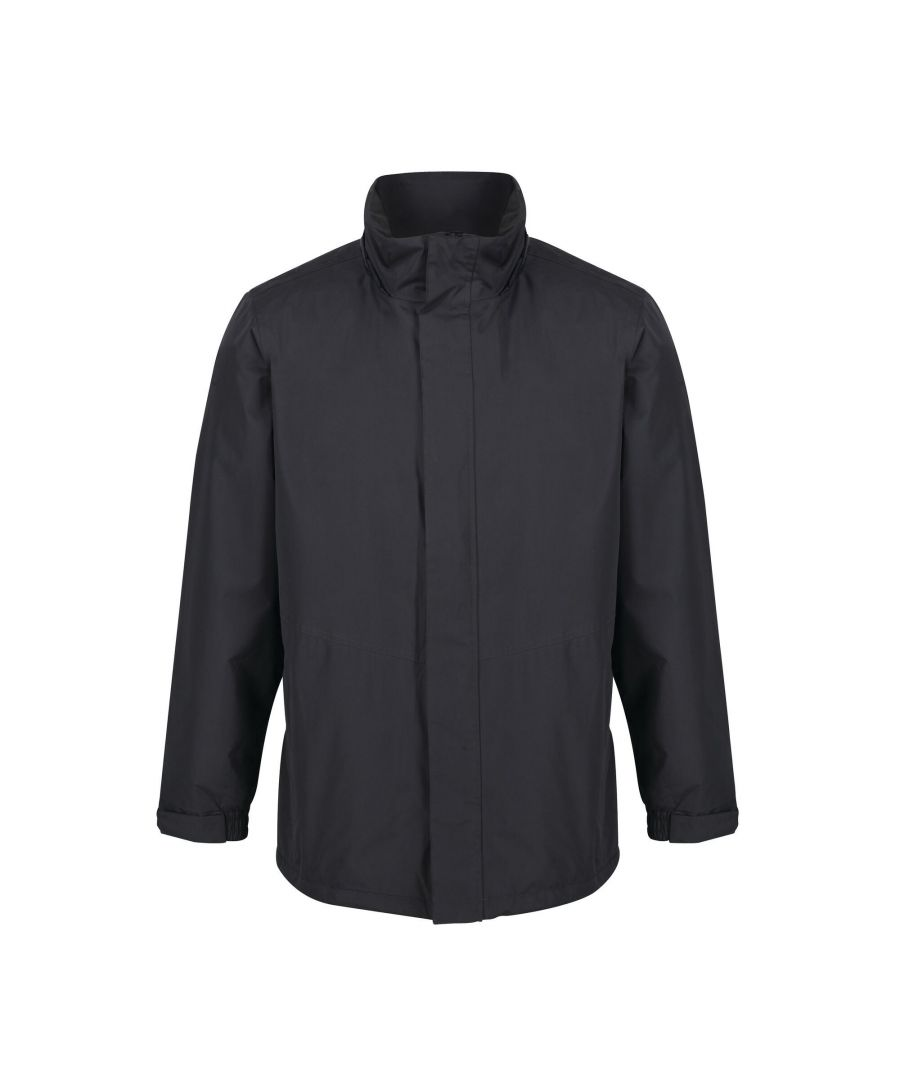 Image for Regatta Mens Beauford Jacket