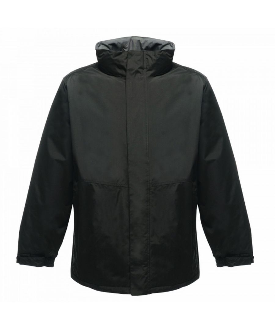 Image for Regatta Mens Beauford Jacket