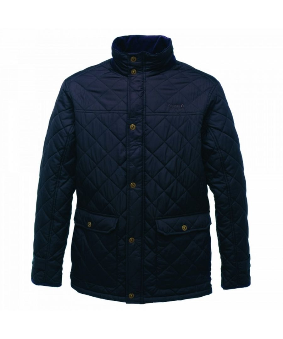 Image for Regatta Mens Tyler Jacket