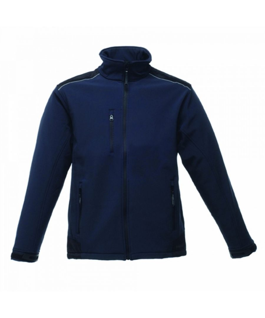Image for Regatta Mens Sandstorm Jacket