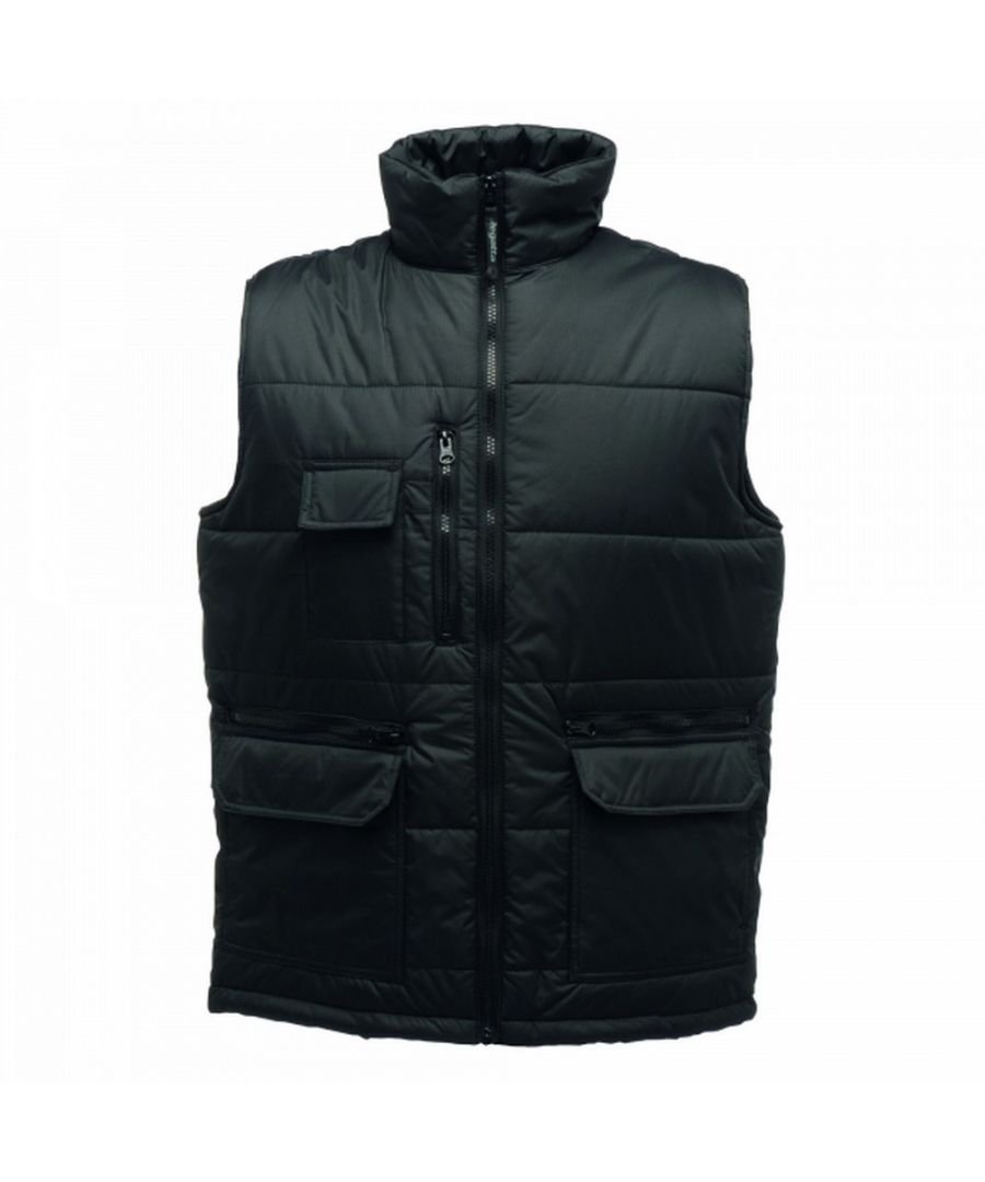 Image for Regatta Mens Steller Bodywarmer