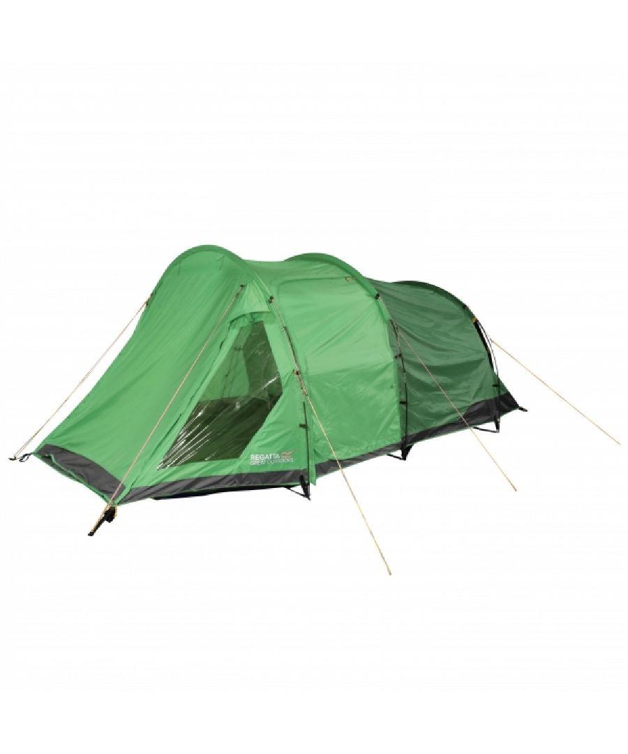 Image for Regatta Vester 4 Man Tent