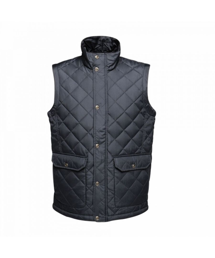Image for Regatta Mens Tyler Bodywarmer
