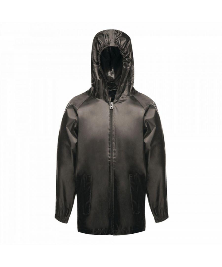 Image for Regatta Childrens/Kids Pro Stormbreak Waterproof Jacket