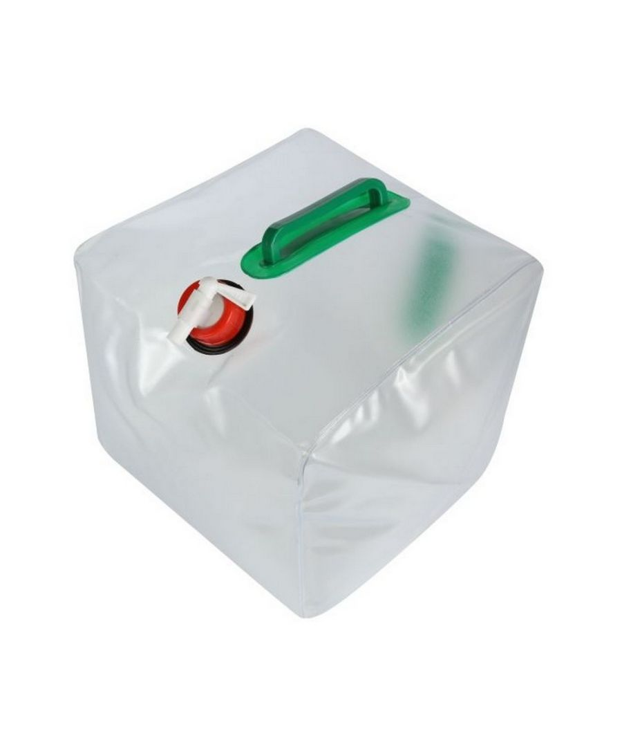 Image for Regatta Great Outdoors 20L Water Carrier