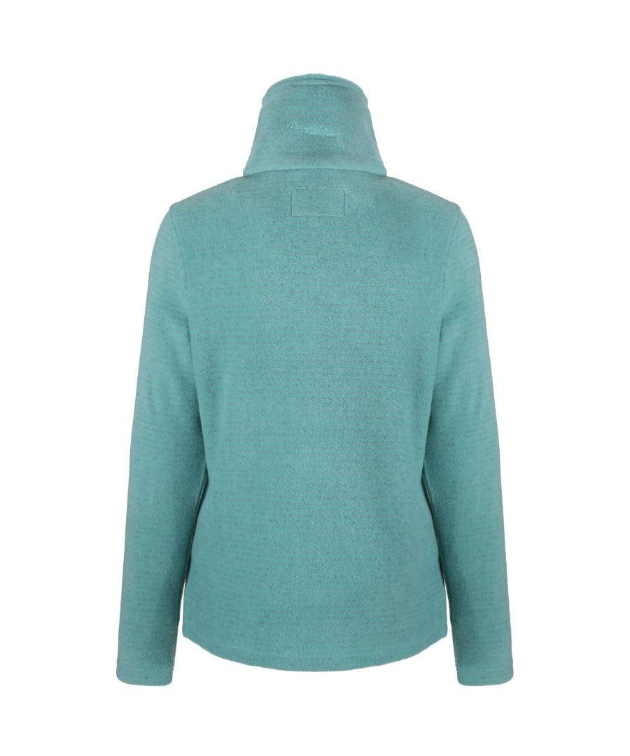 Image for Regatta Womens/Ladies Solenne Fleece