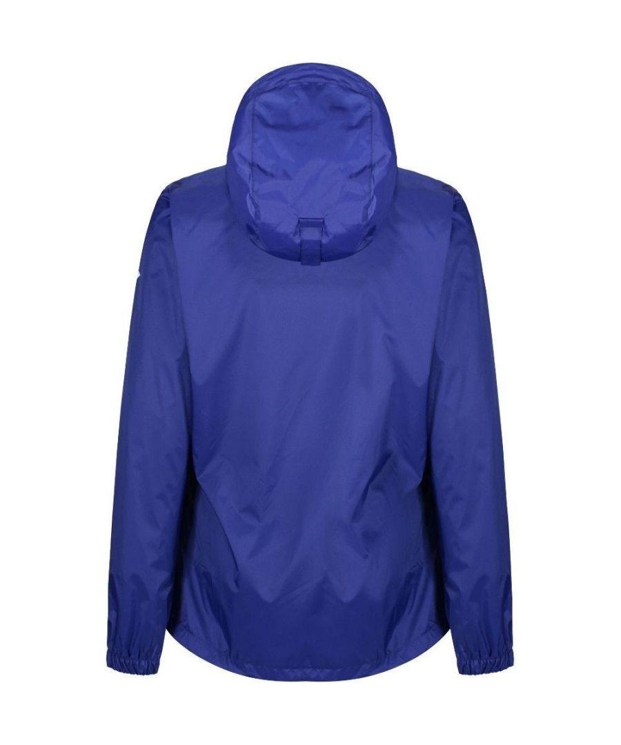 Image for Regatta Womens/Ladies Corinne IV Waterproof Softshell Jacket