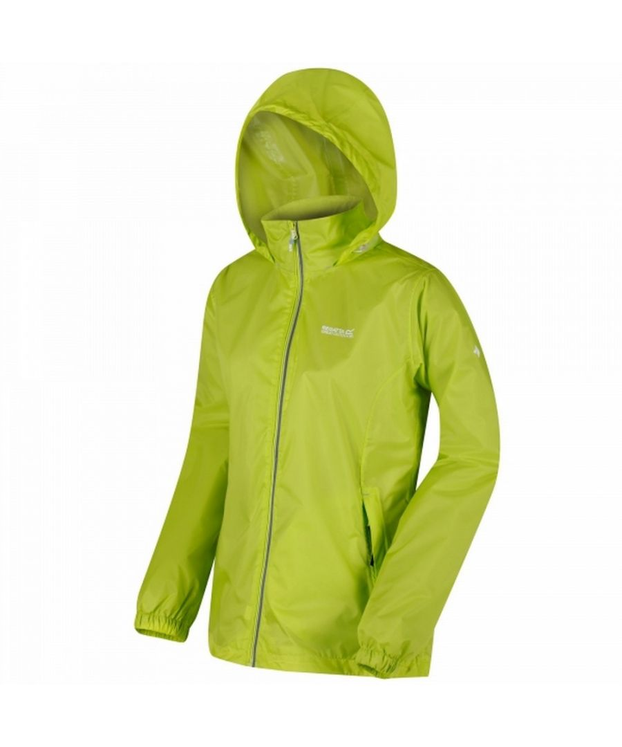 Image for Regatta Womens/Ladies Corinne IV Waterproof Softshell Jacket