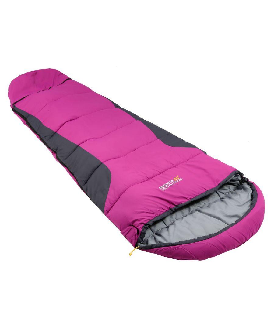 Image for Regatta Hilo Boost Expandable Sleeping Bag