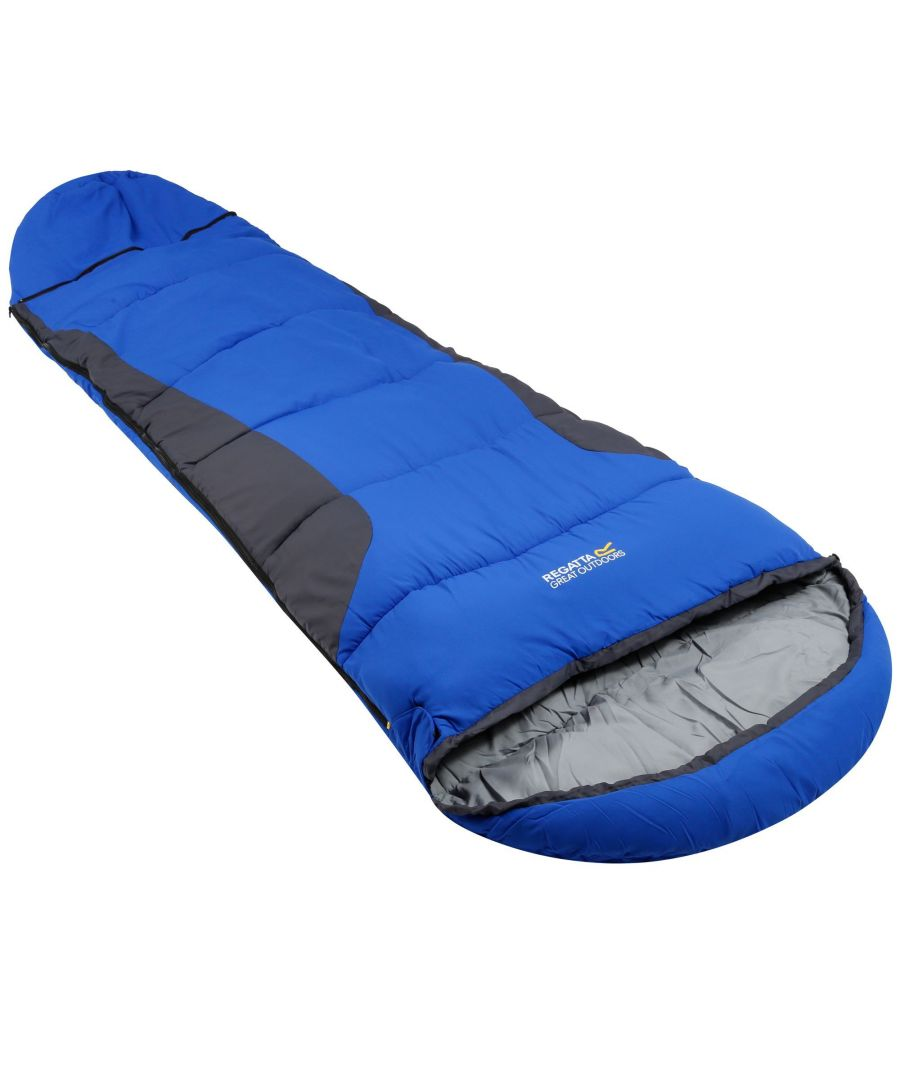 Image for Regatta Hilo Boost Expandable Sleeping Bag
