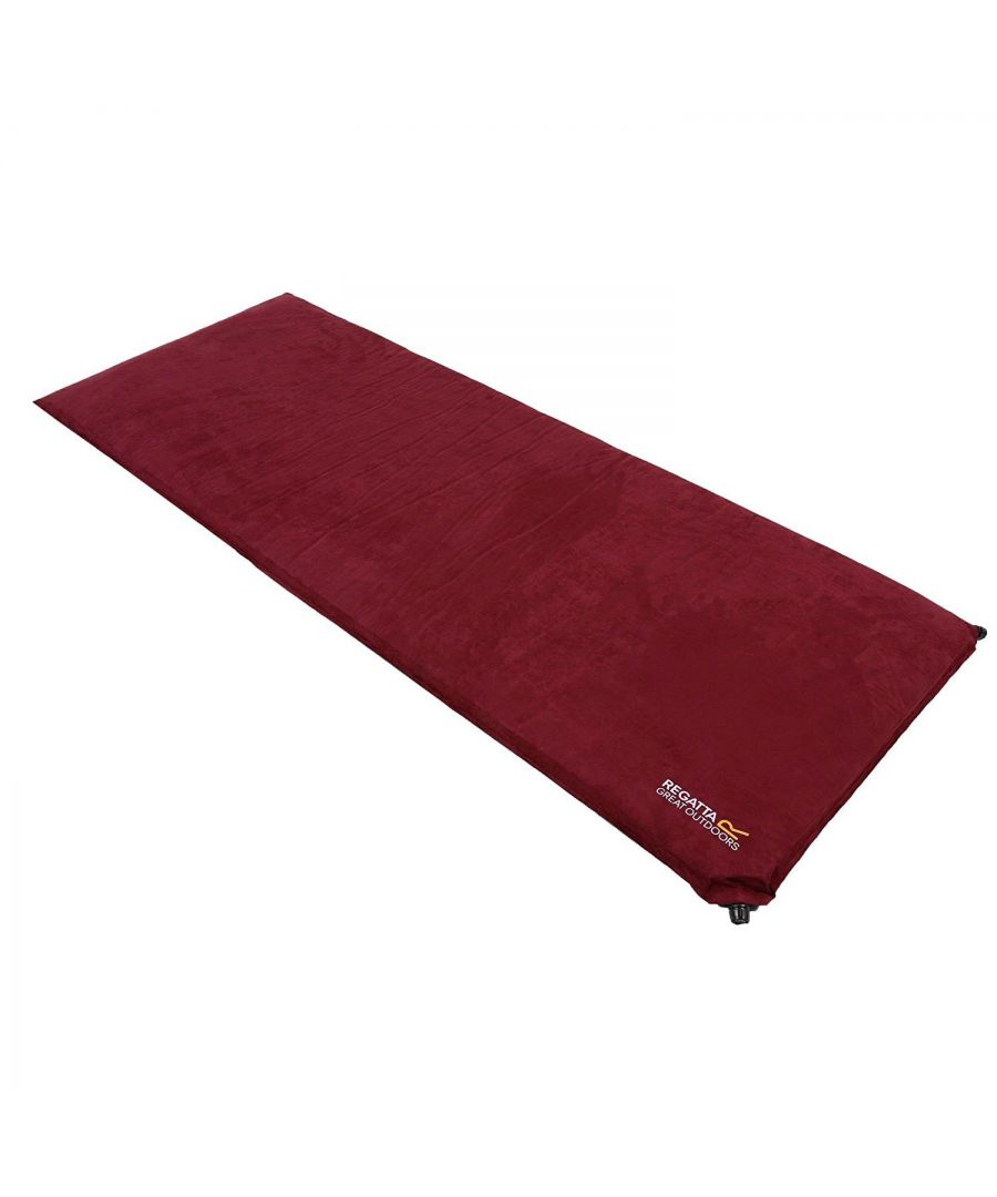 Image for Regatta Eclipse Soft Touch Sleeping Mat