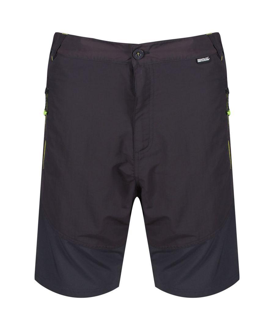 Image for Regatta Mens Sungari Shorts