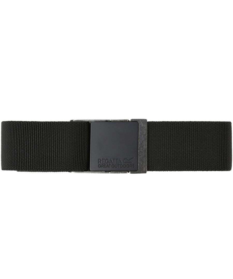 Image for Regatta Mens Konex Webb Belt