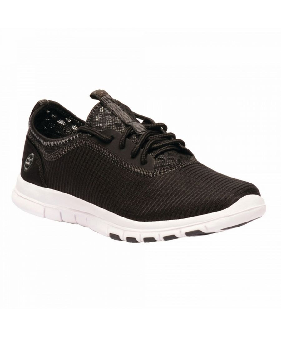 Image for Regatta Womens/Ladies Lady Marine Sport Trainers