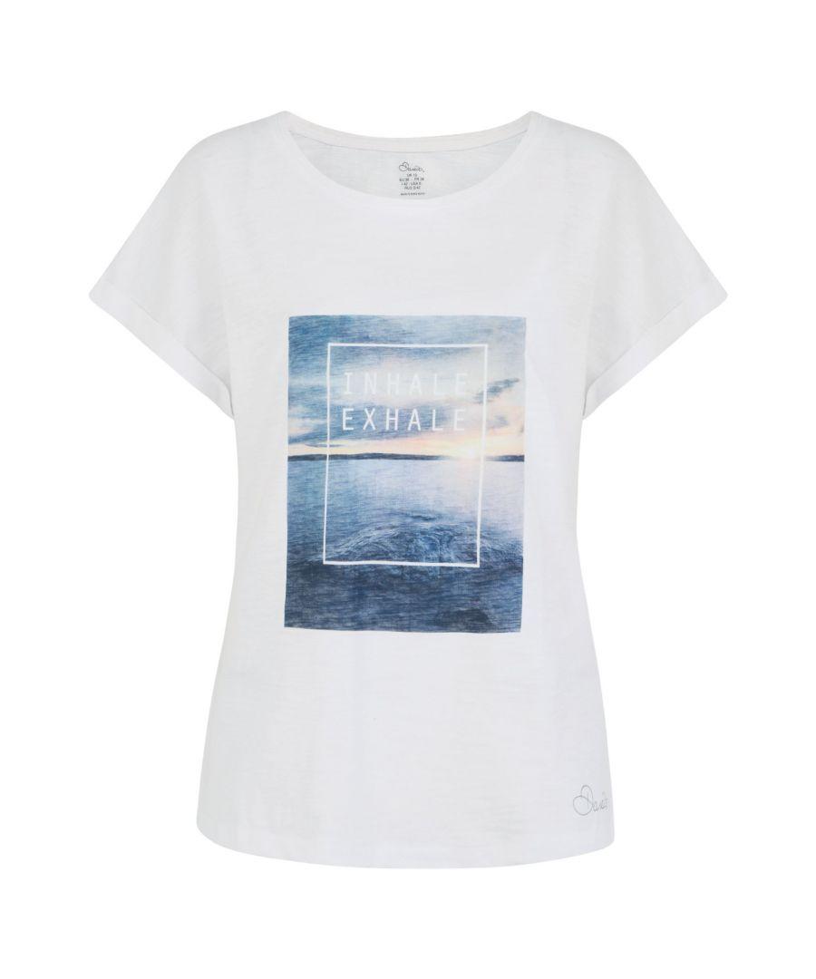 Image for Dare2B Womens/Ladies Laidback T-Shirt