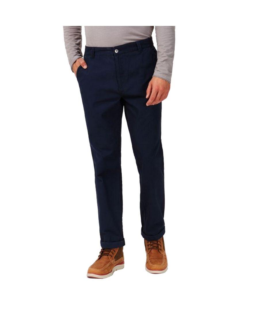Image for Regatta Mens Lonhan Trousers