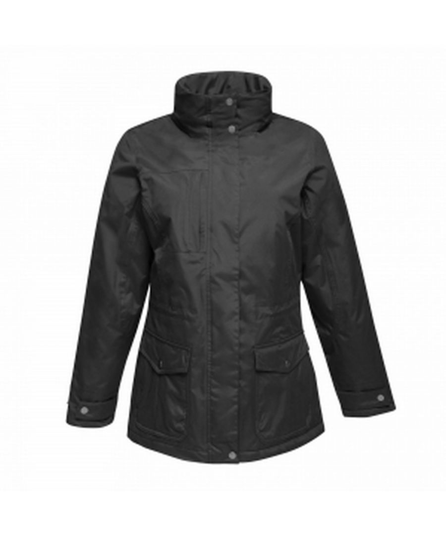 Image for Regatta Womens/Ladies Darby Insulated Jacket