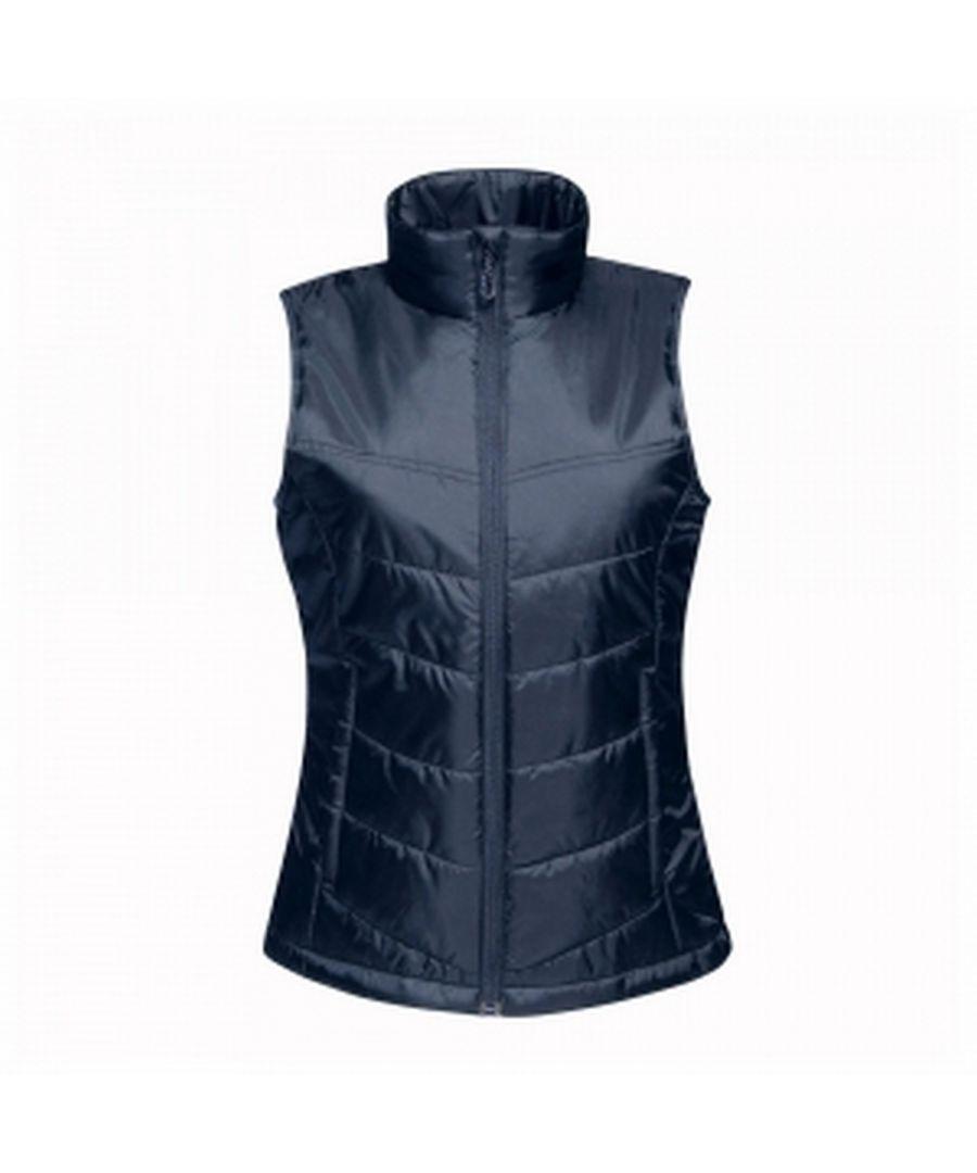 Image for Regatta Womens/Ladies Stage II Insulated Bodywarmer