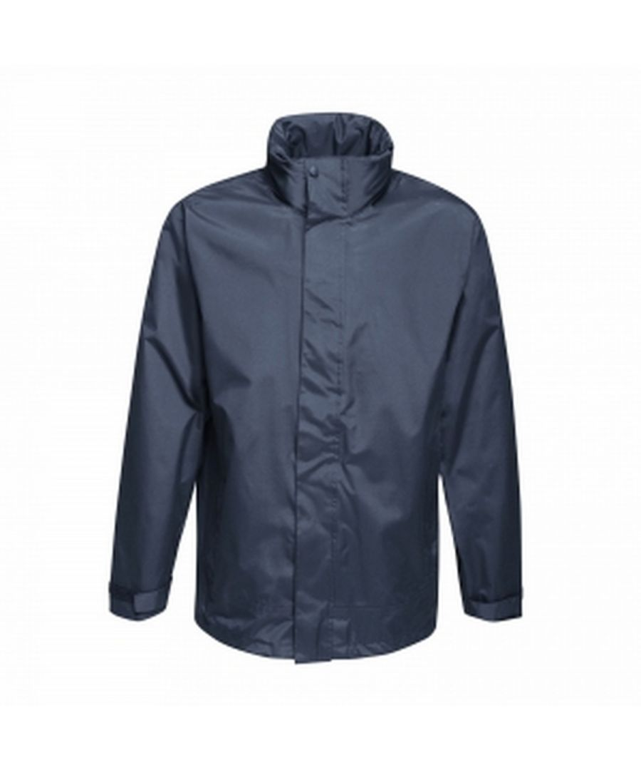 Image for Regatta Mens Gibson IV Windproof Jacket