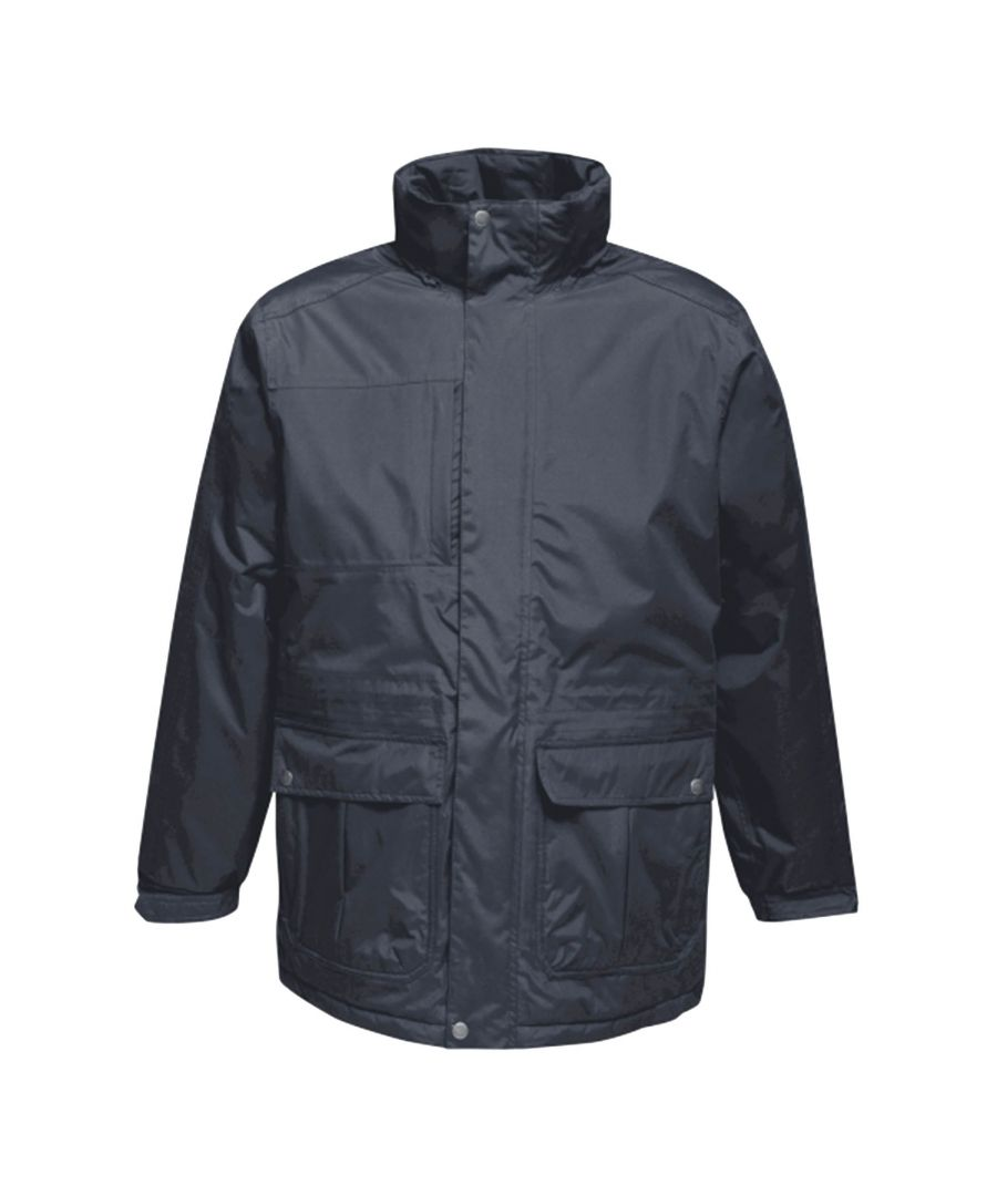 Image for Regatta Mens Darby III Insulated Jacket