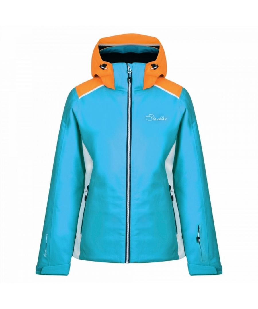 Image for Dare2B Womens/Ladies Inflect Jacket