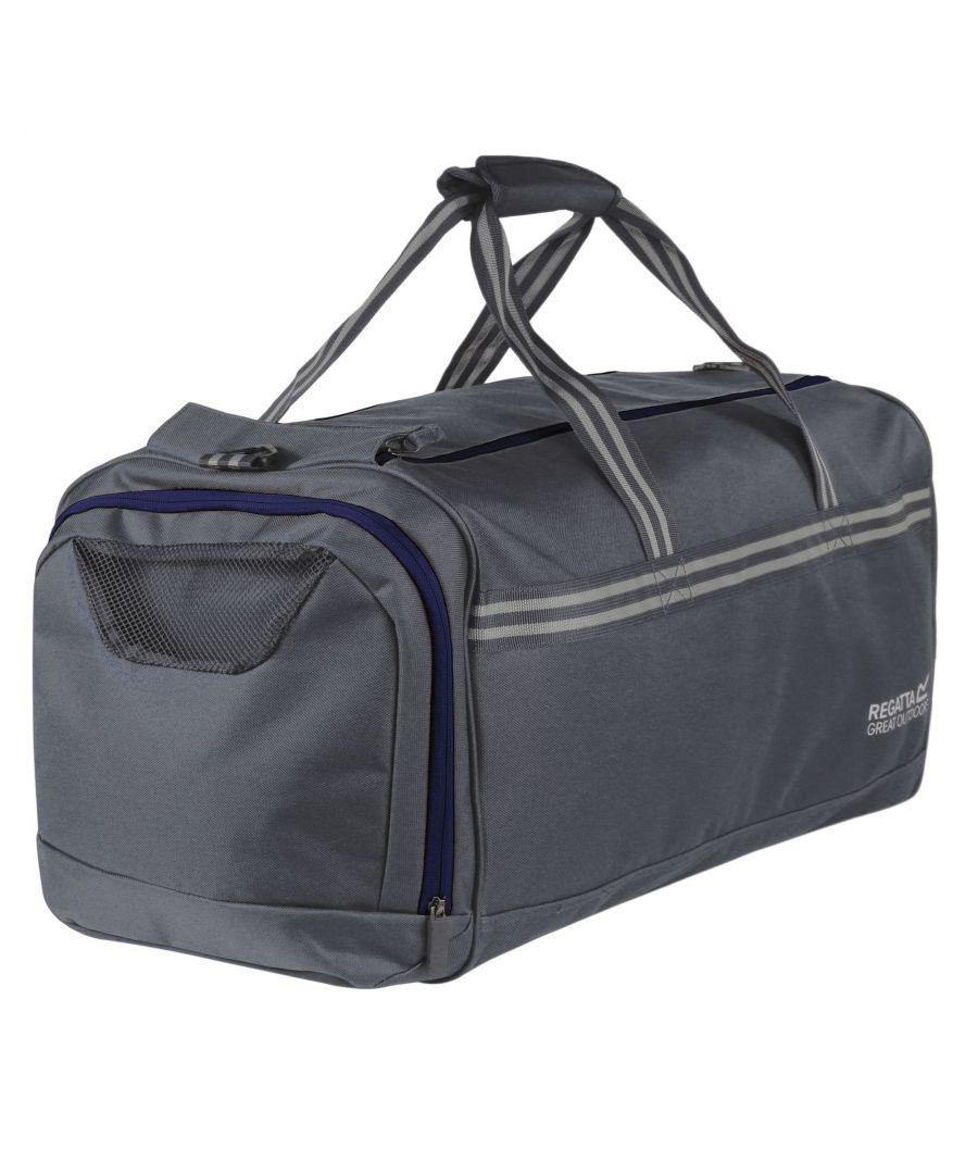 Image for Regatta Burford Duffle Bag