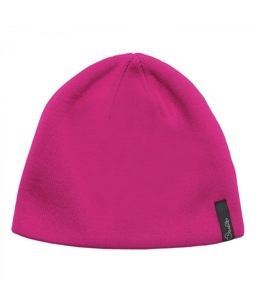 Image for Dare 2B Womens/Ladies Tactful Winter Beanie Hat (Electric Pink)