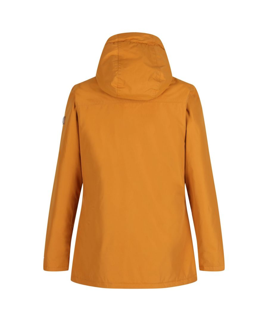 Image for Regatta Womens/Ladies Bergonia Hooded Jacket
