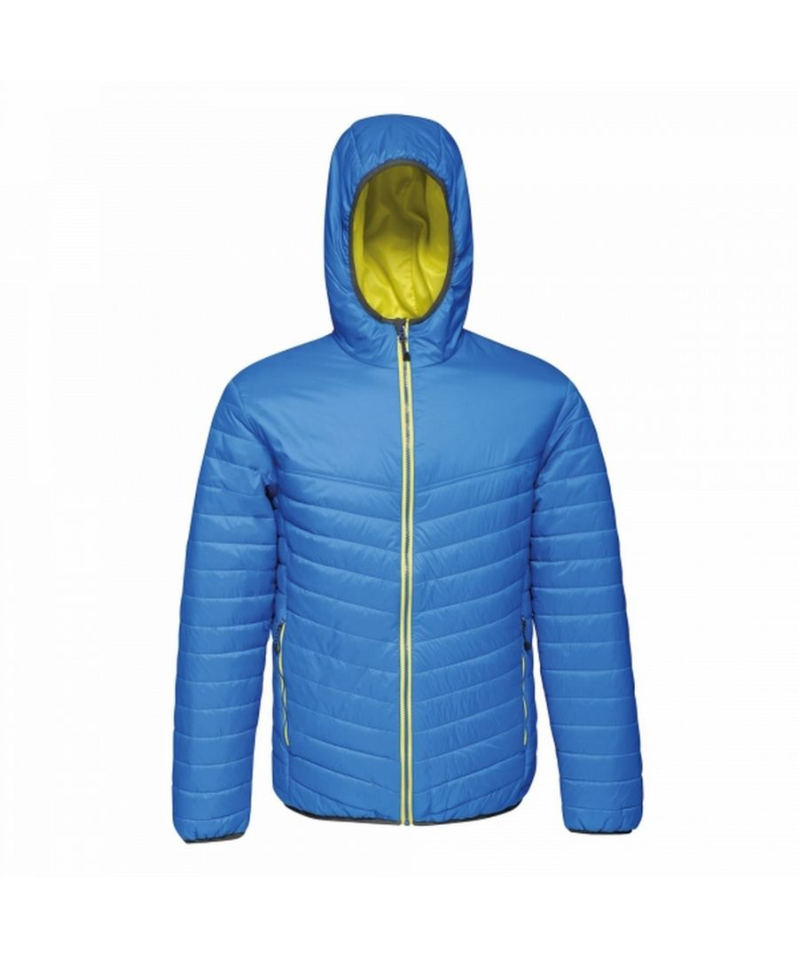 Image for Regatta Mens Acadia II Hooded Jacket