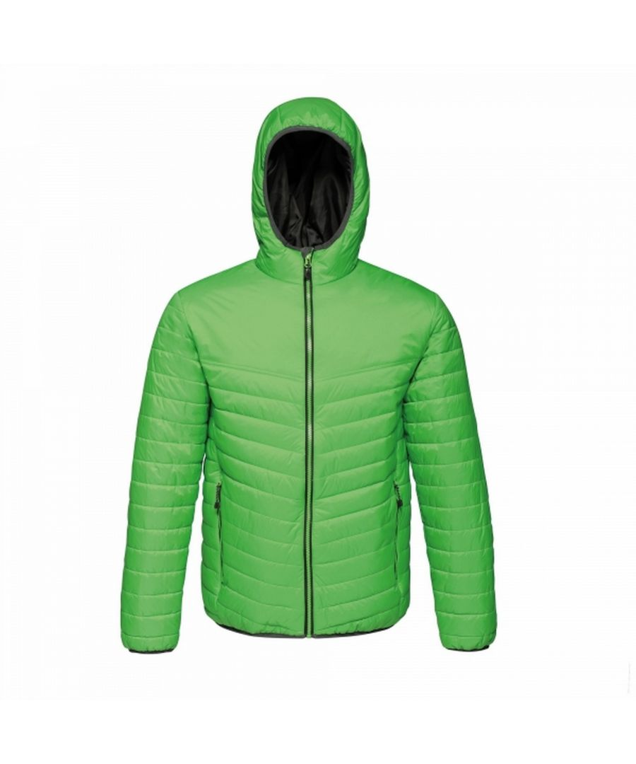 Image for Regatta Mens Acadia II Hooded Jacket