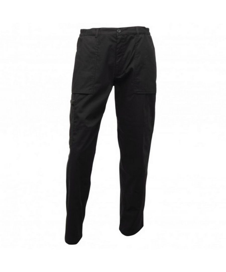 Image for Regatta Mens Pro Action Trouser