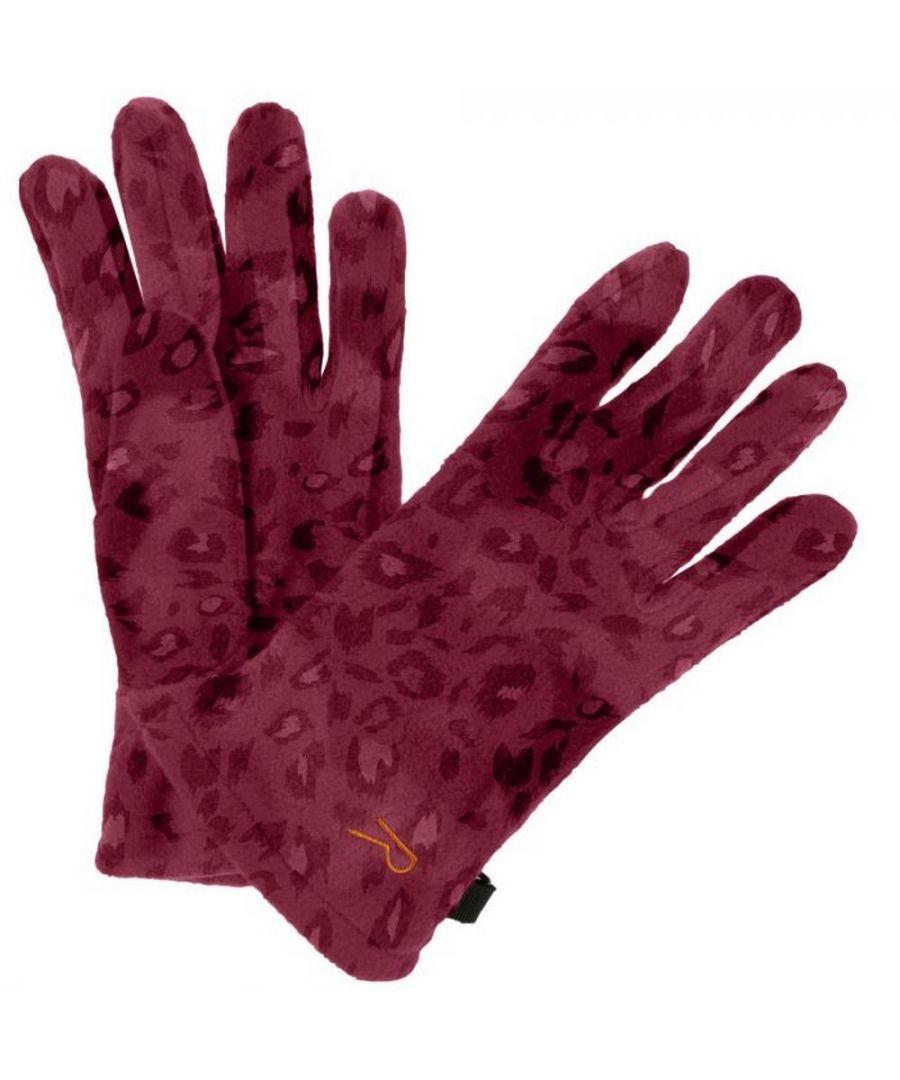 Image for Regatta Kids/Childrens Fallon Fleece Glove