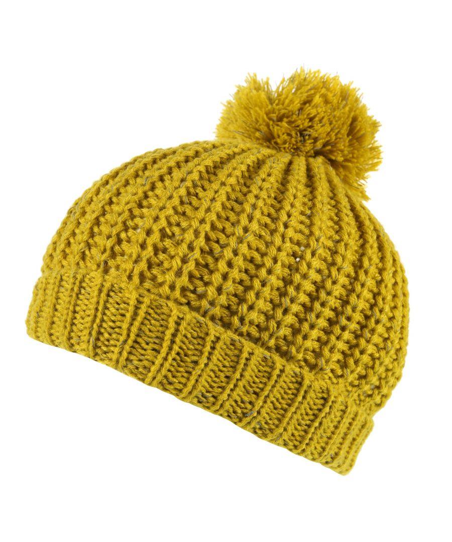 Image for Regatta Kids/Childrens Luminosity II Beanie Hat